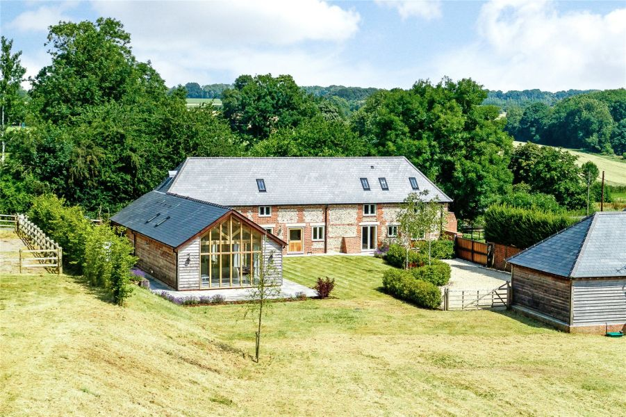 Beautiful Barn Conversions