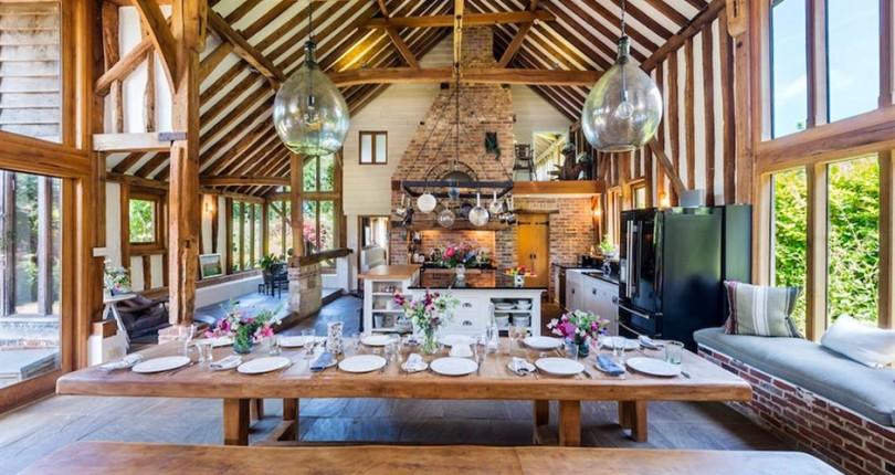 Your Barn Conversion Interior
