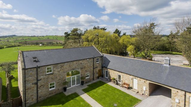 5 Barn Conversions For Sale In Yorkshire
